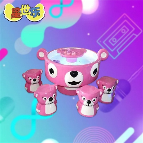 上海小熊沙桌