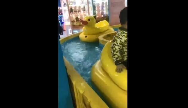 河南新乡河池-视频案例